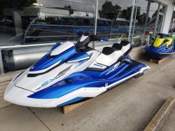 2019 Yamaha Boats FX Cruiser SVHO Russells Point OH