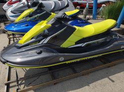 2019 Yamaha Boats EX Sport Russells Point OH