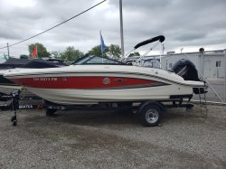 2015 Sea Ray 19 SPXO Russells Point OH