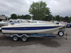 2006 Bayliner 217 SD Russells Point OH