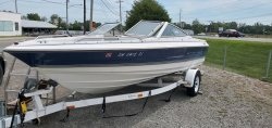 1998 Bayliner 2050 Capri Russells Point OH