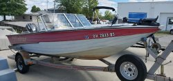 1996 Fisher SV17FS Russells Point OH