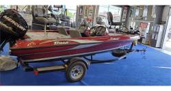 2009 Triton 12 EXPLORER Russells Point OH