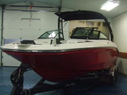 2018 Sea Ray Boats 21 SPX Russells Point OH