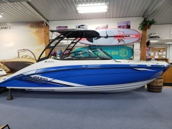 2019 Yamaha AR210 Russells Point OH
