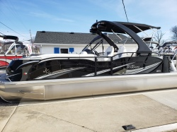 2019 JC and Neptoon Pontoon SportToon 26TT Russells Point OH