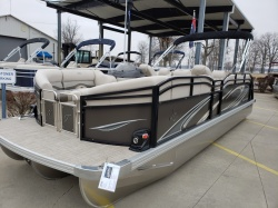 2019 JC and Neptoon Pontoon Neptoon 23TT Sport Russells Point OH