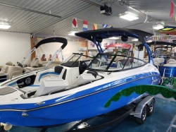 2019 Yamaha 242X E-Series Russells Point OH