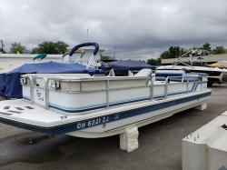 Used Hurricane Deck Boats For Sale