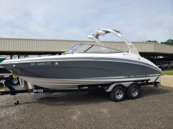 2015 Yamaha 242 Limited S Russells Point OH