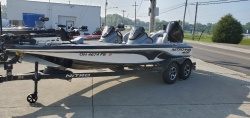 2019 Nitro by Tracker Marine Z19 Pro Russells Point OH
