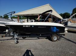 2018 Bayliner Element E16 Russells Point OH