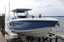 2017 - Nor-Tech Boats - 340 Sport