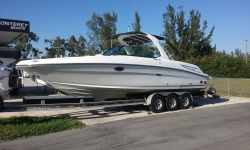 2008 - Sea Ray Boats