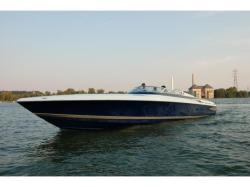 Donzi Marine Boats for Sale