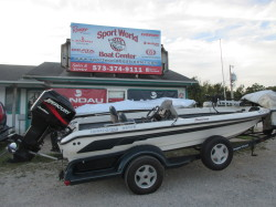 2018 1880MS / Evinrude 200 G2 Etec -$46,900 Clearanced