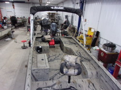 2014 AAD Custom Boat