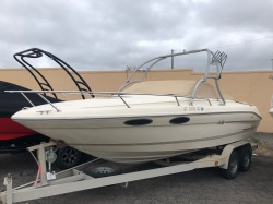 1995 - Sea Ray Boats - 220 Overnighter Select