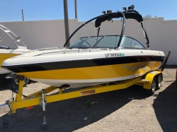 2002 - Malibu Boats CA - Wakesetter LSV