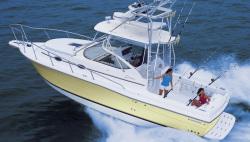 2014 - Stamas Yachts - 345 Aegean