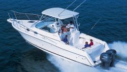 2014 - Stamas Yachts - 326 Aegean