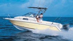 2014 - Stamas Yachts - 289 Aegean