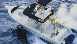 2014 - Stamas Yachts - 326 Tarpon