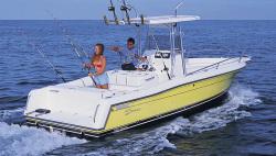 2014 - Stamas Yachts - 267 Tarpon
