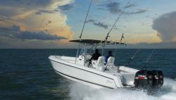 2014 - Stamas Yachts - 308 Predator