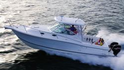 2013 - Stamas Yachts - 362 Aegean
