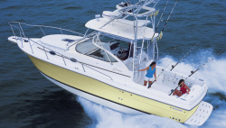 2013 - Stamas Yachts - 345 Aegean