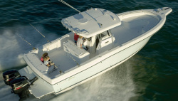 2013 - Stamas Yachts - 362 Tarpon