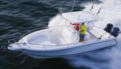2013 - Stamas Yachts - 289 Tarpon