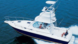 2013 - Stamas Yachts - 392 Aegean