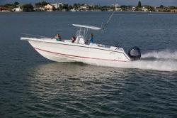 2014 - Stamas Yachts - 289 Tarpon