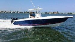 2014 - Stamas Yachts - 317 Tarpon