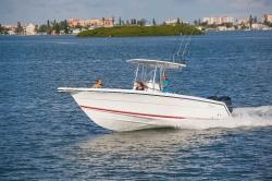 2015 - Stamas Yachts - 289 Tarpon