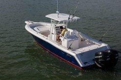 2015 - Stamas Yachts - 317 Tarpon
