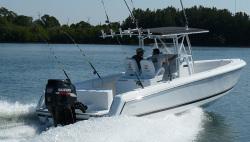 2015 - Stamas Yachts - 308 Predator