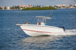 2017 - Stamas Yachts - 289 Tarpon