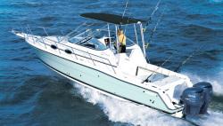 2017 - Stamas Yachts - 317 Aegean