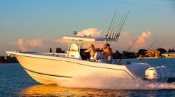2017 - Stamas Yachts - Tarpon 390