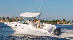 2017 - Stamas Yachts - 326 Aegean