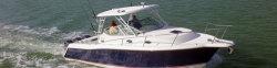 2018 - Stamas Yachts - 326 Aegean