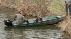 2018 - Starcraft Boats - Jon Boats 1436
