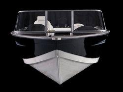 2009 - Starcraft Boats - Fishmaster 196