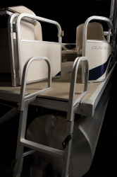2009 - Starcraft Boats - Classic 240 RE Fish