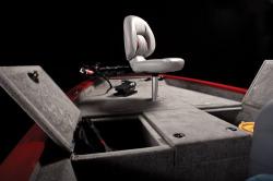 2010 - Starcraft Boats - Starcaster 1789 SC
