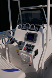 2010 - Starcraft Boats - StarStep 229 CC