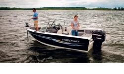 2011 - Starcraft Boats - Super Fisherman 186